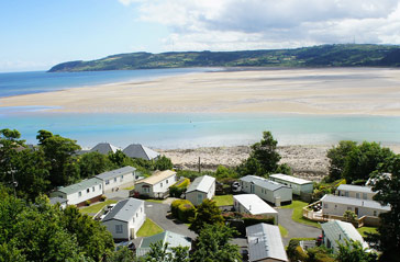 Porthllongdy Farm Static Caravan Hire Anglesey