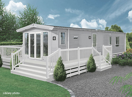 Holiday lodges and static caravans for sale - Willerby Sheraton for Sale