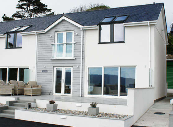 Holiday Cottage Anglesey