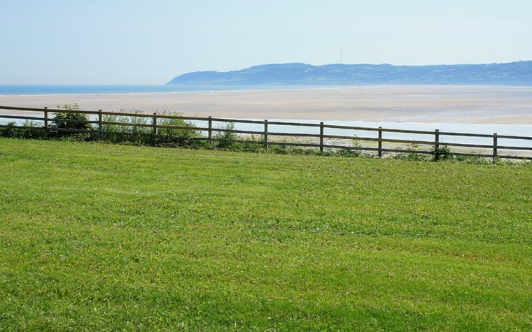 anglesey holiday cottages with sea view