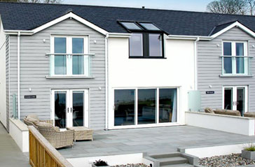 Porthllongdy Farm Anglesey Coastal Cottage Lettings