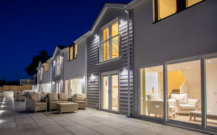 Luxury Holiday Rental Anglesey