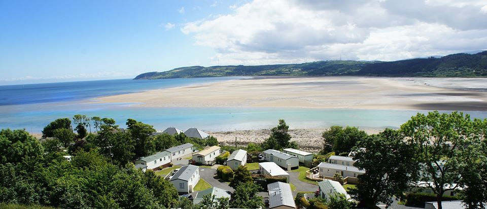 static caravan sites anglesey